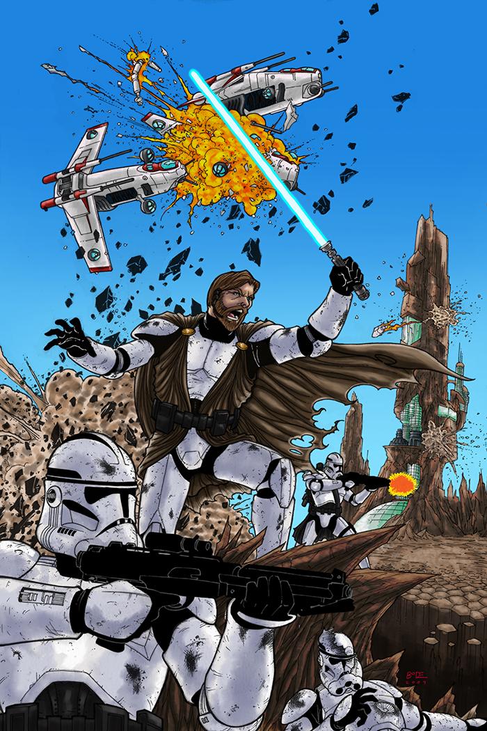 General Kenobi by g45uk2