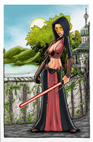 Random Sith by g45uk2
