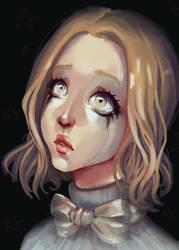 Lilith by Irisvel