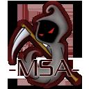 Multiple Sargasm Logo