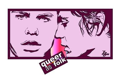 Queer As Folk Theme by Lucinda84