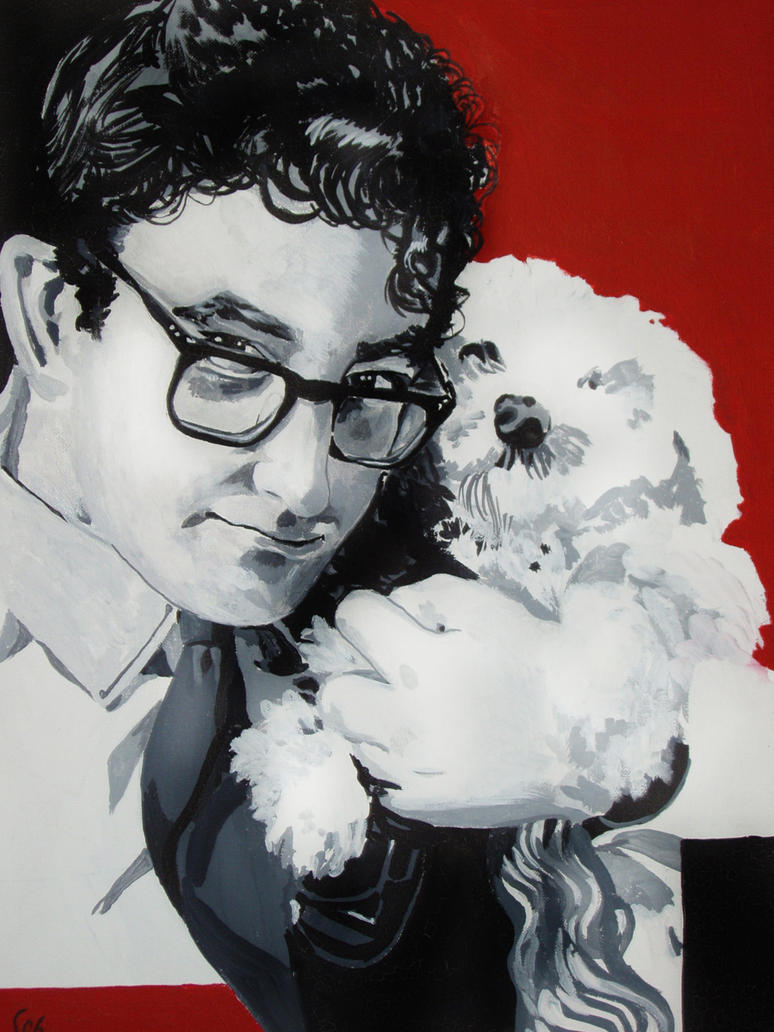 Not My Dog Peter Sellers