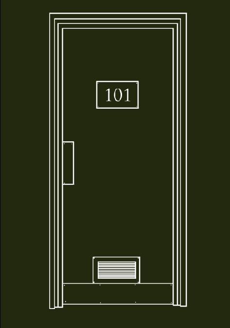 Postcard - Room 101 by Dgym on DeviantArt