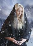 Ice Princess by jasonswint