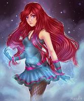 Mayra [AT] by Astral-Chan