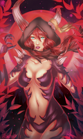 Demon Girl [AT]