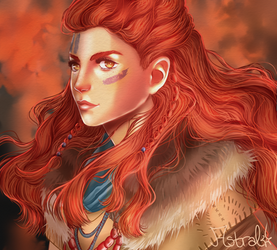 Aloy [AT] by Astral-Chan