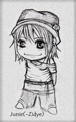 Junie-zidye's Profile Picture