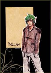 Raelan by Junie-zidye