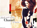 Chanel is back