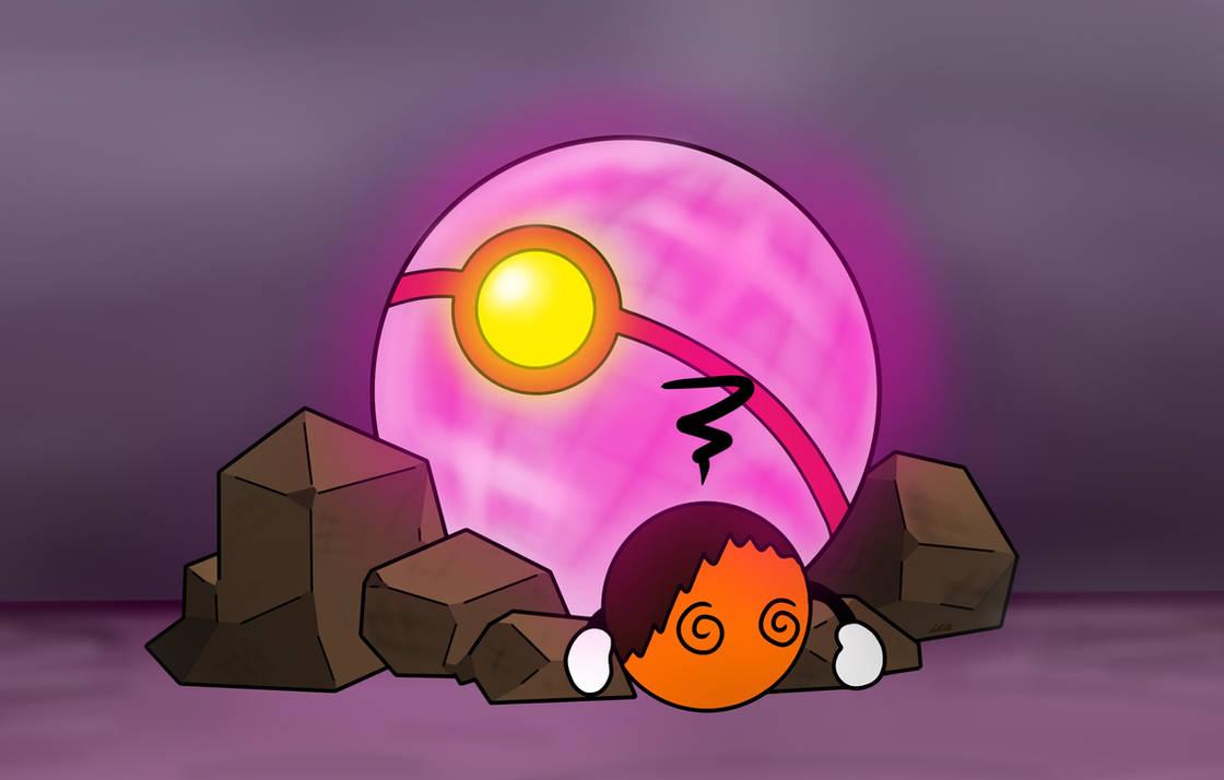 Dynamax Pokeball By Gravyman12 On Deviantart