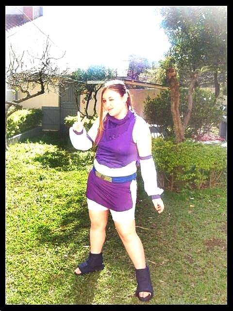 ino yamanaka cosplay 07 - photo #7