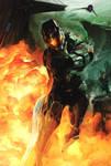Halo - Juggernaut