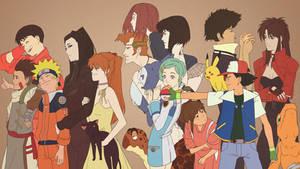 Anime Rush