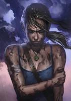 Tomb Raider Reborn by Phiac-Yeu
