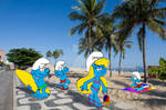 Smurfette From Ipanema