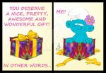 An Amazing Gift