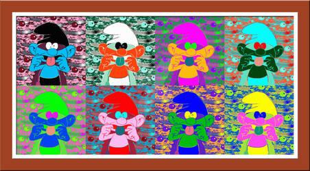 Warhol MPS