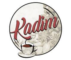 Draft Logo of  kadimbaharat.com