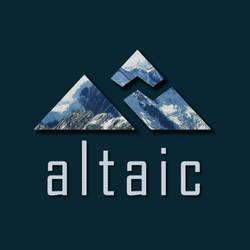Altaic Logo