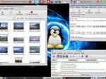 My desktop Ubuntu