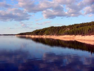 La Grande River
