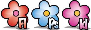 Hello Kitty - Icons Adobe