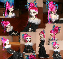 Doll by Xinmai