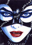 Catwoman - Michelle Pfeiffer