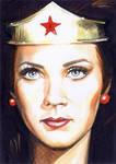 Wonder Woman - Lynda Carter, 5
