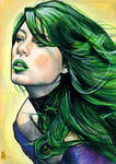 Polaris Sketch Card 2