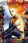PHOENIX Marvels Project Comic