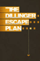The Dillinger Escape Plan by kuzzeyesedsoe