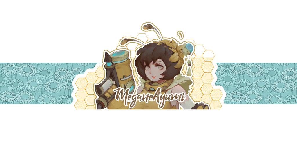 Mei banner by MeganeAyumii