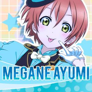 MeganeAyumii's Profile Picture