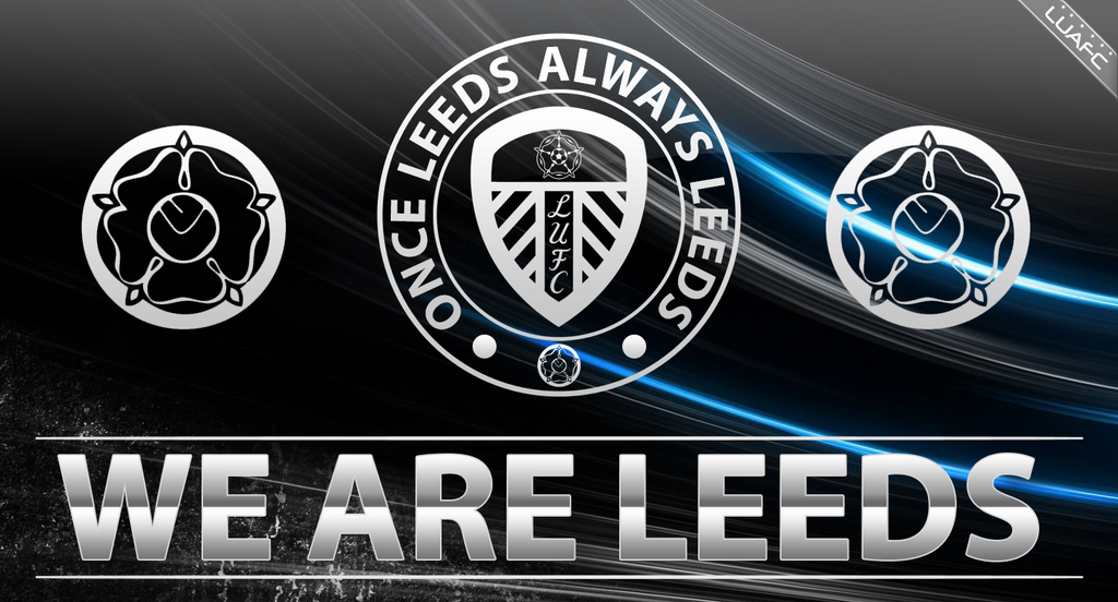 We Are Leeds Background By TReviDesigns On DeviantArt