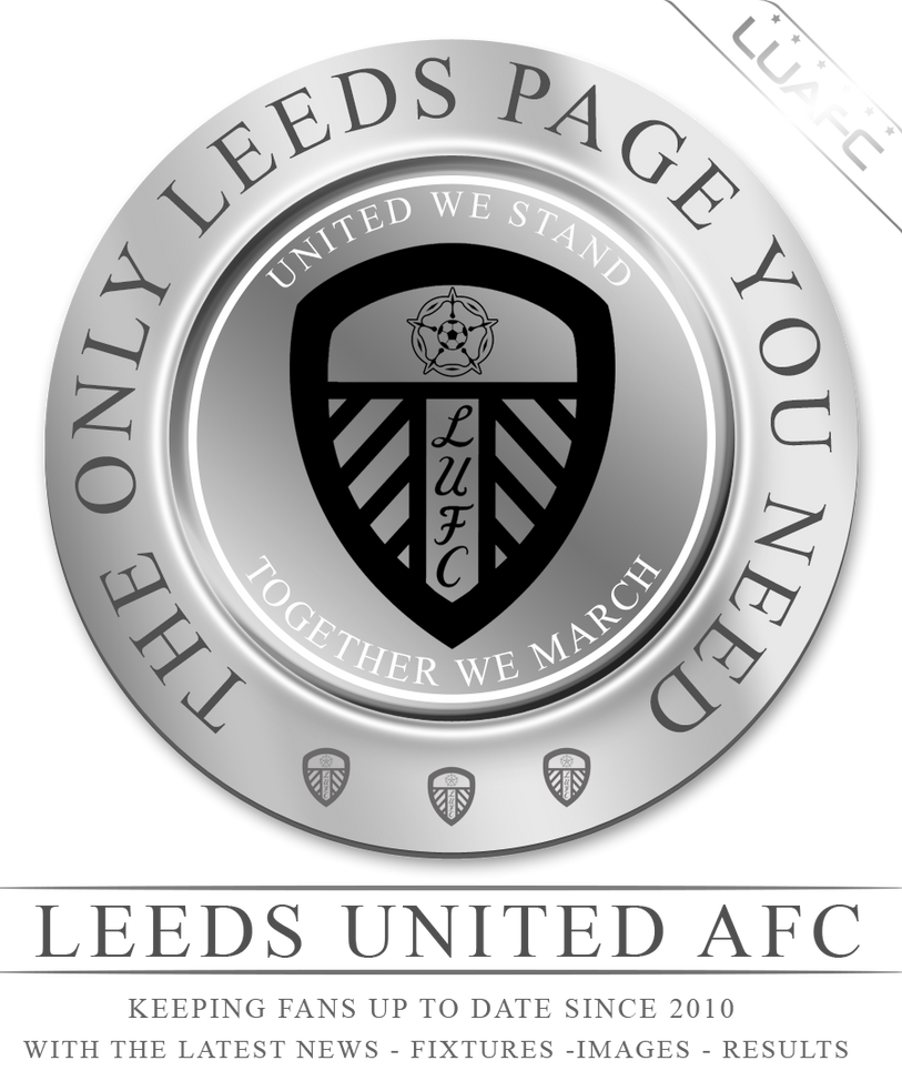 Leeds United Afc Facebook Fan Page By Trevidesigns On Deviantart