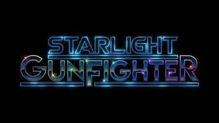 Starlight Gunfighter Redux by StarlightGunfighter