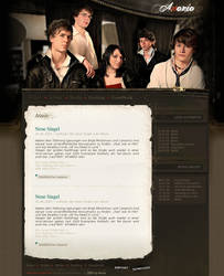 Avorio Band