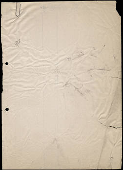 Grungy paper texture v.13