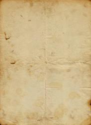 Grungy paper texture v.15