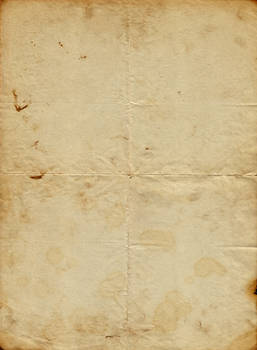 Grungy paper texture v.15