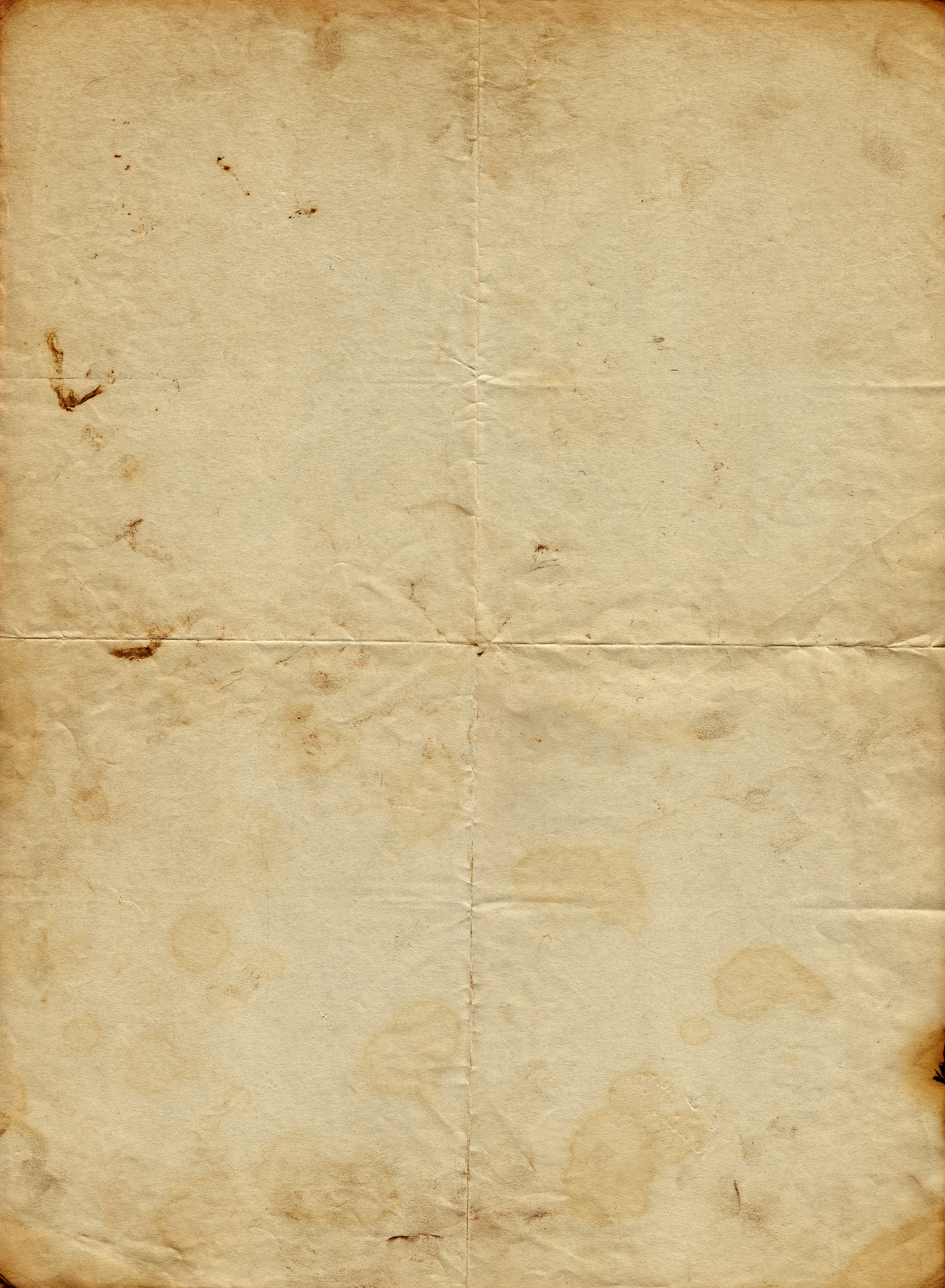 Grungy paper texture v.15 by bashcorpo on DeviantArt