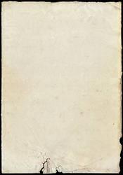Grungy paper texture v.20