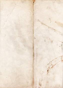 Grungy paper texture v.3