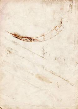 Grungy paper texture v.4
