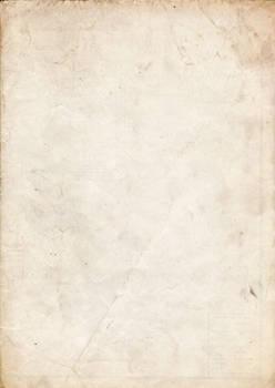 Grungy paper texture v.5