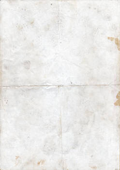 Grungy paper texture v.6