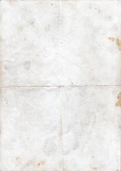 Grungy paper texture v.6