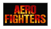 Stamps - Aero Fighters Series by BlizzardCaster